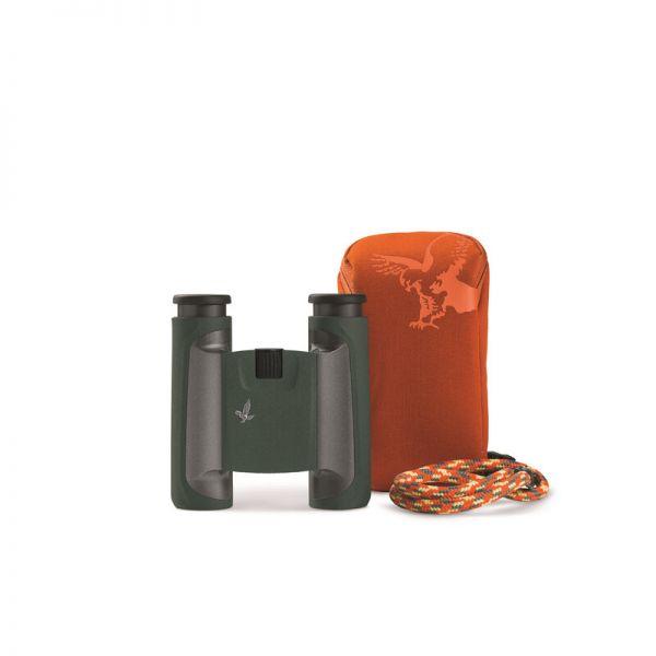 Swarovski Fernglas CL POCKET 8x25 GRÜN