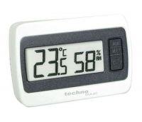 Eschenbach Elektronisches Thermo-/Hygrometer 56128