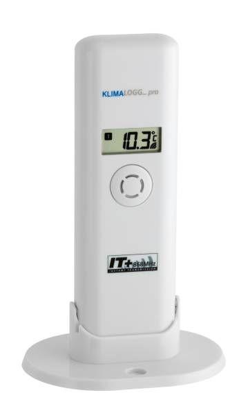 TFA Thermo-Funkaußensender 30.3181.IT 886 MHZ mit Kabel für 30.3039.IT