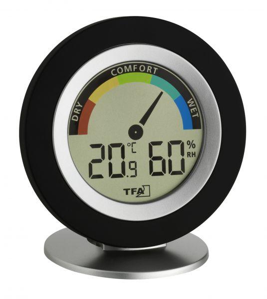 TFA COSY Digitales Thermo-Hygrometer 30.5019.01
