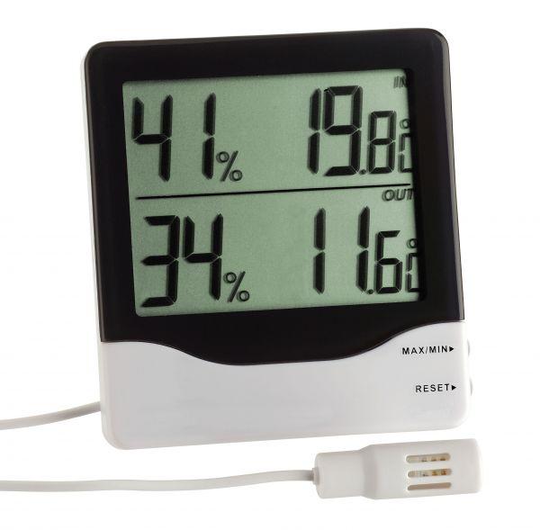 TFA Elektronisches Thermo-Hygrometer 30.5013