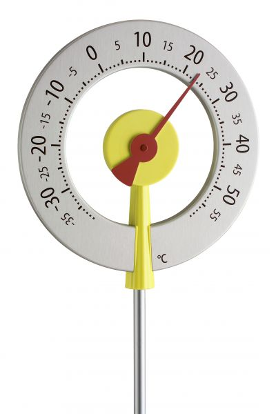 "TFA ""Lollipop"" Design-Gartenthermometer 12.2055.07"