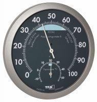 TFA Thermo-Hygrometer 45.2043.51