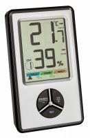 TFA Digitales Thermo-Hygrometer 30.5045.54