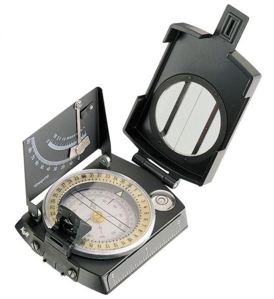 Kasper & Richter Meridian Pro - Präzissionskompass - Prismatickompass 381270