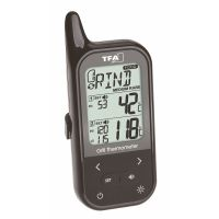 TFA Digitales Grill-Bratenthermometer 14.1511.01