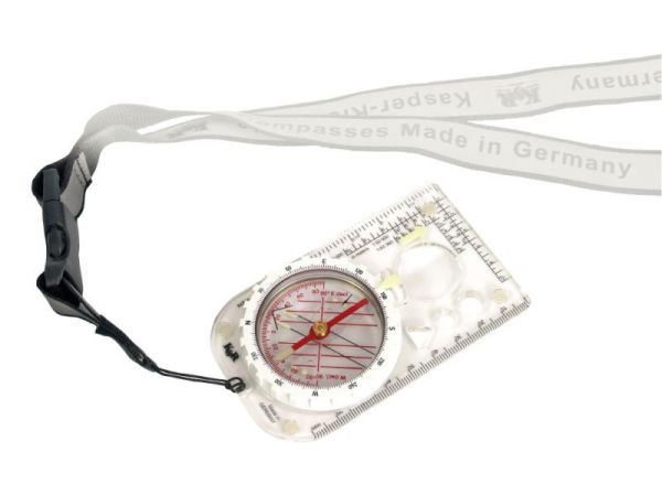 Kasper & Richter Horizon - Kartenkompass 381870