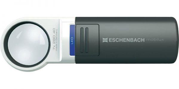 Eschenbach Taschenleuchtlupe Mobilux LED 151112