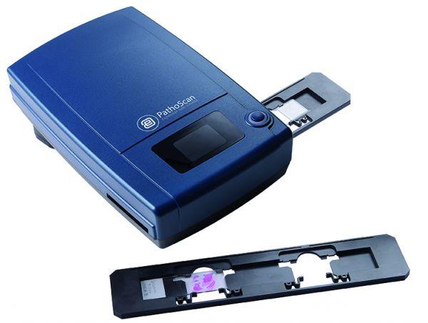 Euromex Polarisations Präparathalter für PathoScan PS.3002