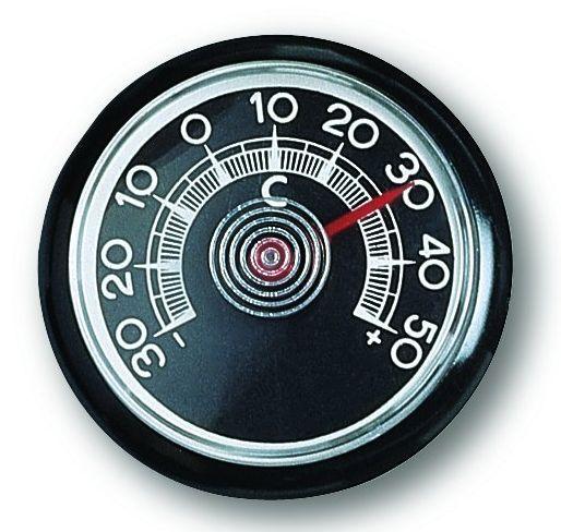 TFA Auto-Thermometer - 16.1000