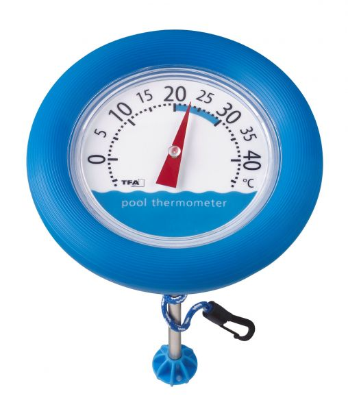 """TFA """"Poolwatch"""" Schwimmbadthermometer 40.2007"""