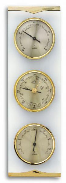 TFA domatic Wetterstation 20.3002