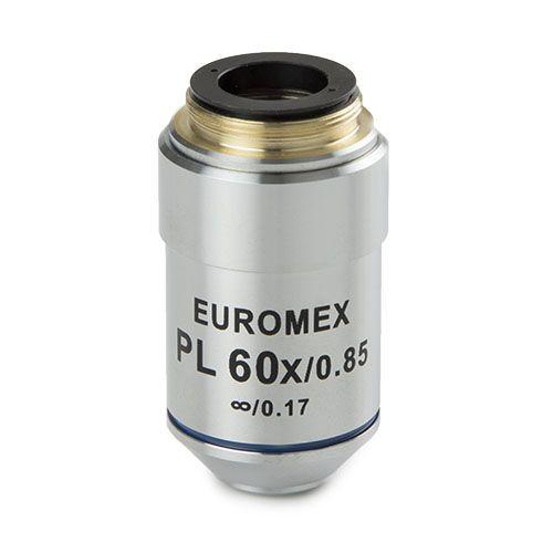 Euromex Plan achromatisches Objektiv 60x AE.3112