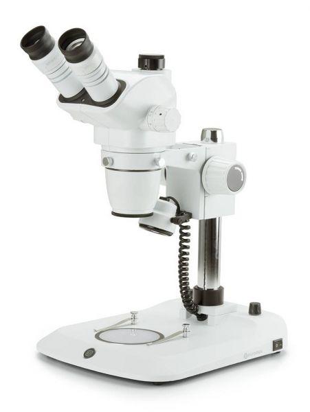 Euromex Trinocular stereo zoom Mikroskop NexiusZoom - NZ.1903-P-ESD