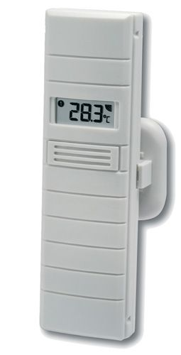 TFA Temperatur/Feuchte-Sender 30.3155.WD