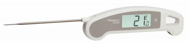 THERMO JACK GOURMET Profi-Küchenthermometer