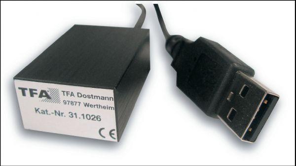USB-TEMP PC Thermometer