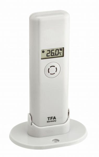 TFA WeatherHub T/F Sender passend für 'WEATHERHUB'-Gateway 30.3303.02