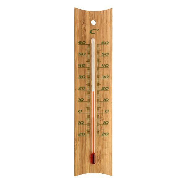 Innen-Außen-Thermometer