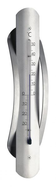 TFA Innen-Außen-Thermometer 12.2044
