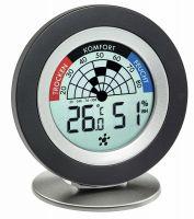 TFA COSY RADAR Digitales Thermo-Hygrometer 30.5043.01