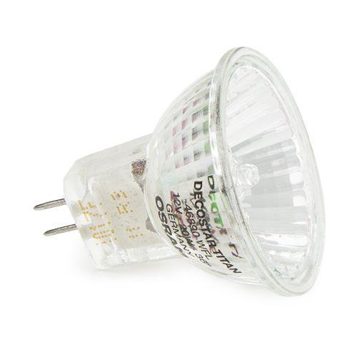 Euromex Ersatz-Halogenbirne 12 Volt, 20 Watt SL.5208