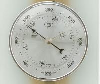 TFA Barometer für Domestic 20.1067 K1.100309