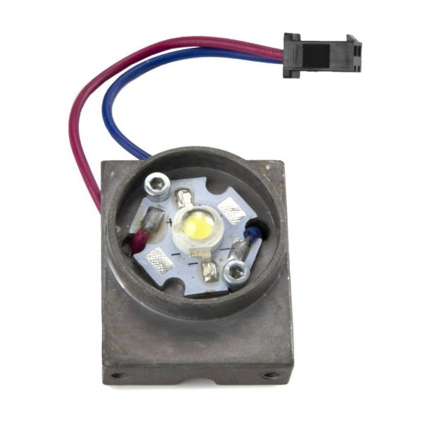 Euromex 1 W LED replacement unit BioBlue