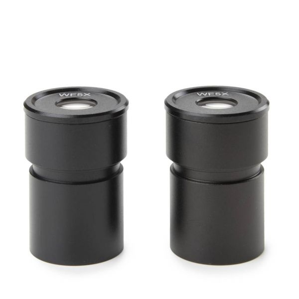 Euromex Paar HWF 5x/22 mm Okular ED.6005