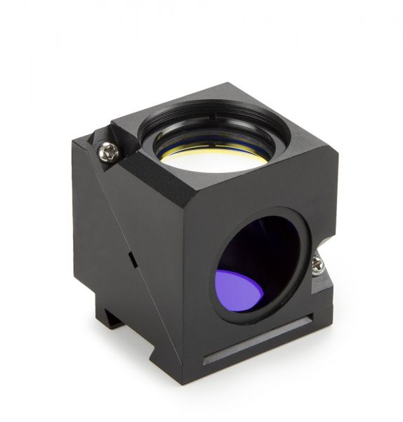 Euromex Fluorescence block with general purpose filter set for Green - AE.3246