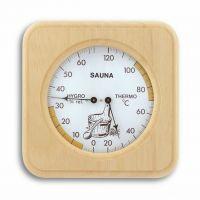 TFA Sauna-Thermo-Hygrometer 40.1007