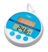 TFA Digitales Poolthermometer 30.1041