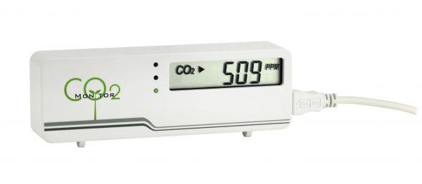 TFA AIRCO2NTROL MINI CO2-Monitor 31.5006.02