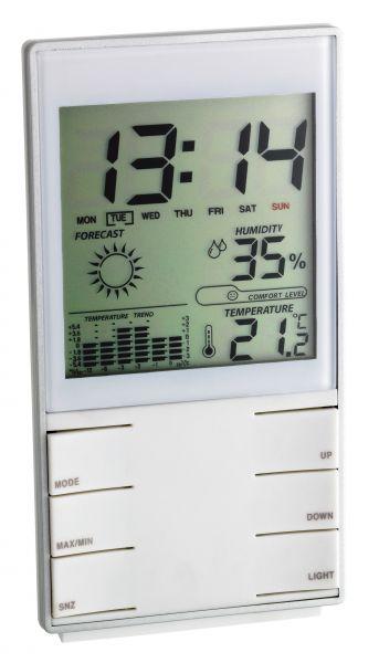 TFA Elektronische Wetterstation 35.1102.02