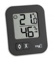 TFA Digitales Thermo-Hygrometer MOXX 30.5026.01