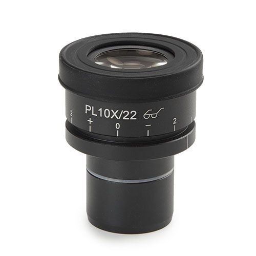 Euromex HWF 10x/22 mm eyepiece