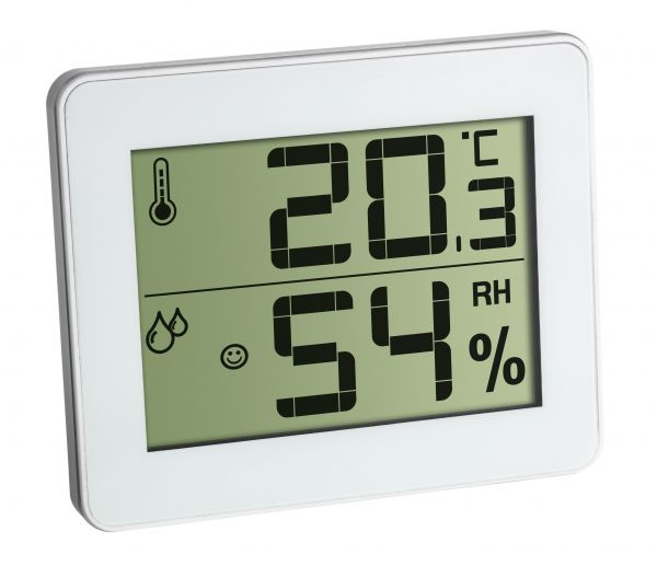 TFA Digitales Thermo-Hygrometer 30.5027.02