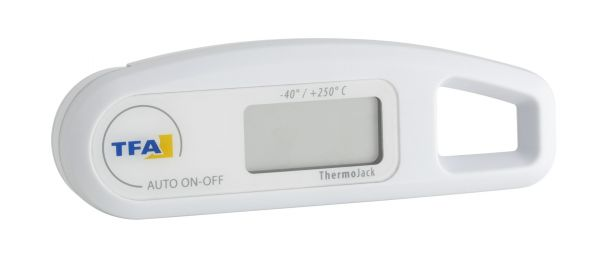TFA Digitalthermometer THERMO JACK 30.1047.02