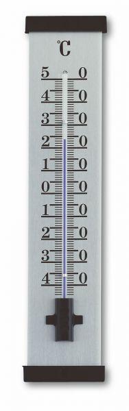 TFA Innen-Außen-Thermometer 12.2006