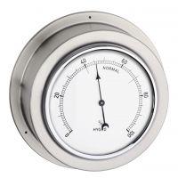 TFA Analoges Hygrometer aus Edelstahl MARITIM 44.1018 44.1018.54