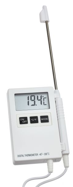TFA Profi-DigitalThermometer 30.1015
