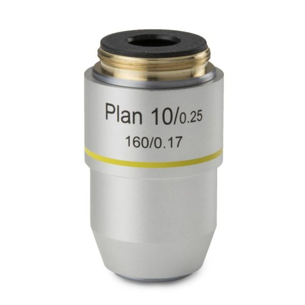 Euromex Plan 10x/0.25 objective
