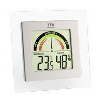 TFA Digitales Thermo-Hygrometer 30.5023