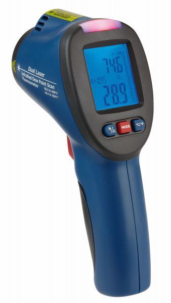 SCHIMMEL DETEKTOR Infrarot-Thermometer