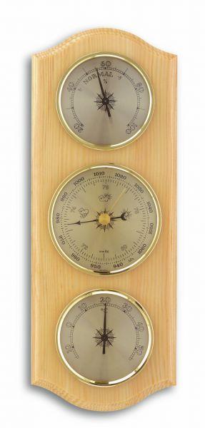 TFA Wetterstation 20.1000.11