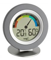 TFA Digitales Thermo-Hygrometer Cosy 30.5019.10