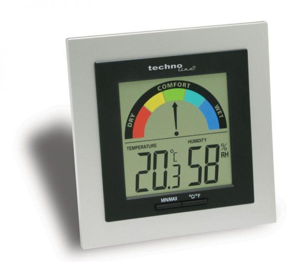 Eschenbach Thermo-/Hygrometer WS 9430