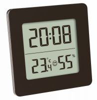 TFA Digitales Thermo-Hygrometer 30.5038.54