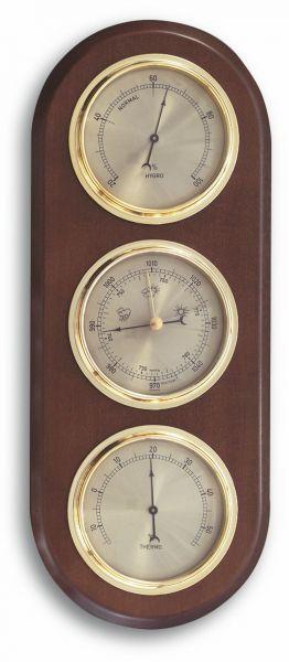 TFA Wetterstation domatic 20.1064.03