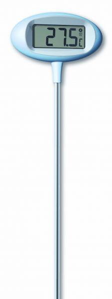 TFA ORION Digitales Design Gartenthermometer 30.2024.06